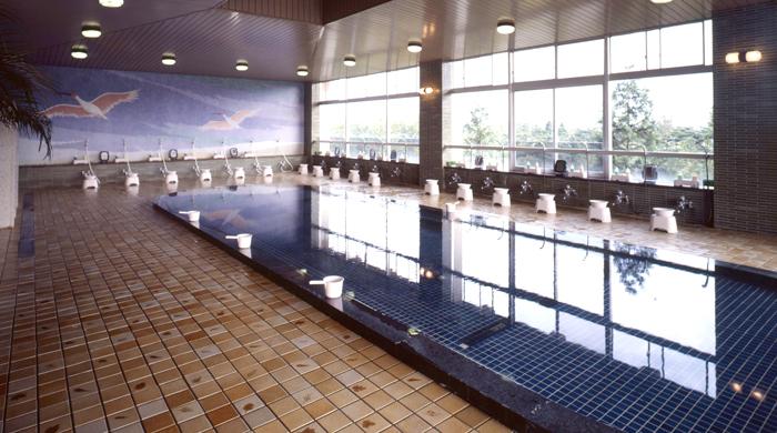 朱鷺の台-大浴場