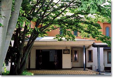 nagisahotel