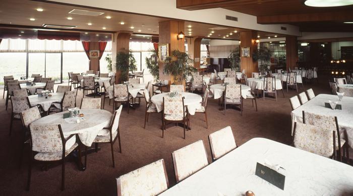 朱鷺の台-レストラン